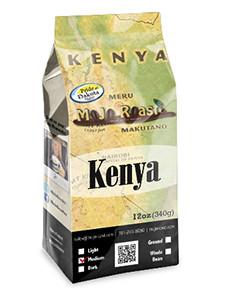 Kenya - 12 oz