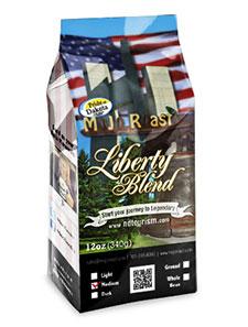 Liberty Blend - 12 oz
