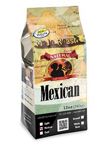 Mexican - 12 oz