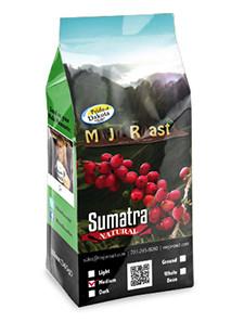 Sumatra - 12 oz