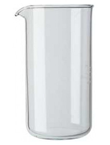 Bodum 32 oz French Press Replacement Glass