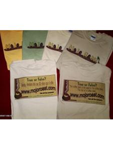 Mojo Roast T Shirt