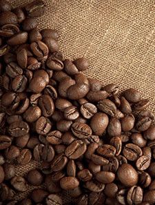 Unroasted (Raw) Coffee