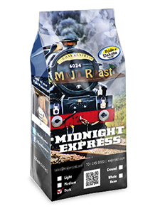 Midnight Express - 12 oz