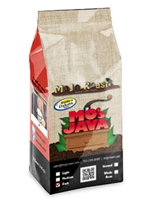Mo's Java