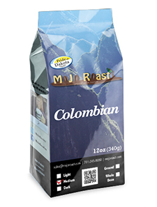 Colombian - 12 oz