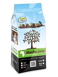 Mocha Java - 12 oz