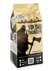 Viking Thunder - 12 oz
