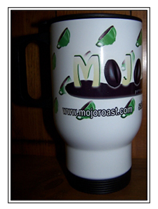 Thermal To Go Mug Green Coffee Cups